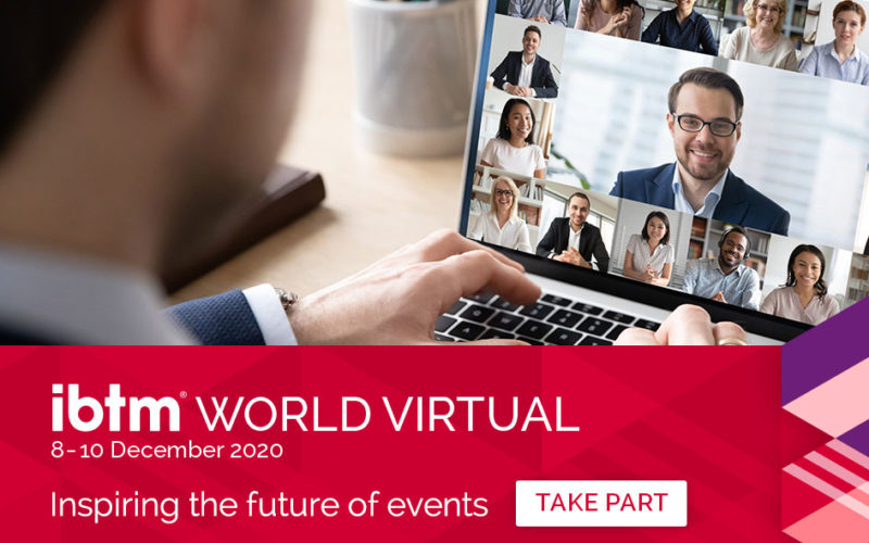 IBTM World to showcase 2021 Trends Report on IBTM TV