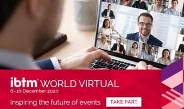 IBTM World meets its Virtual challenge