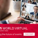 IBTM World meets its Virtual challenge