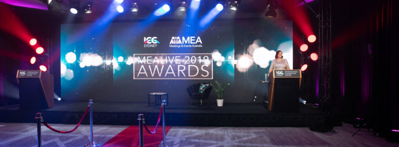 Meetings & Events Australia goes ahead with 'reshaped' 2020 awards programme