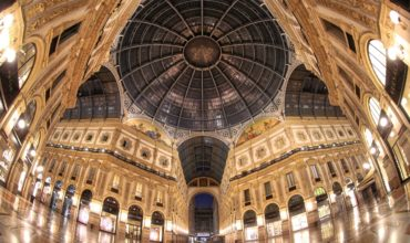Milan says 'Yes' to new convention bureau