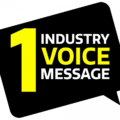 A message from the One Industry One Voice Taskforce