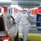 Austria Center Vienna hosts 113,000 rapid antigen tests over holiday season