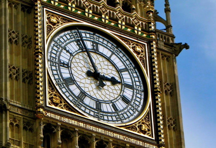 UK event lobby and parliamentary group submit recommendations for Covid Recovery Commission
