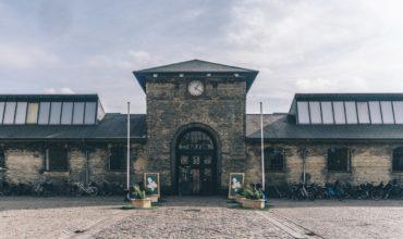 Copenhagen's biggest event venues transform into vaccination centres