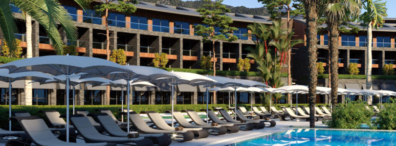 NG Hotels Phaselis Bay to offer new 5-star meetings base in Kemer, Antalya, from April