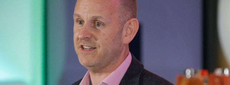 IACC announces Mark Cooper will chair Events Industry Council board