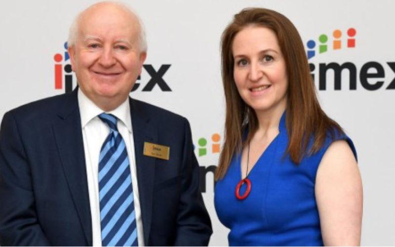 IMEX Frankfurt 2021 cancelled