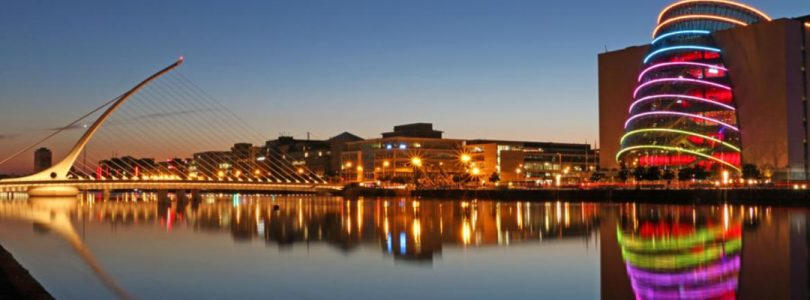 Founding chairman of The Convention Centre Dublin to step down