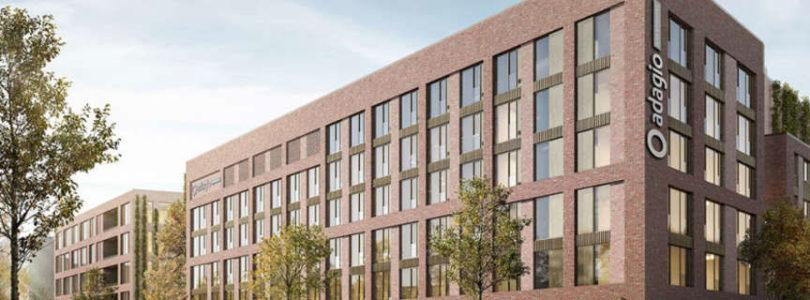 Aparthotels Adagio plans new venue, with 'no slowdown' in plans