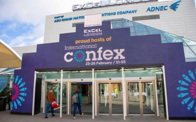 International Confex confirms date change