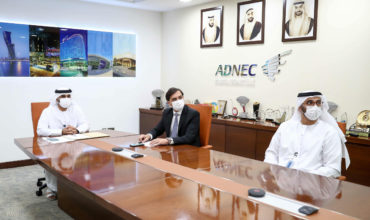 ADNEC and Expo Tel Aviv join in business partnership