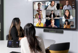 Accor and Microsoft ALL CONNECTING on launch of hybrid meeting concept