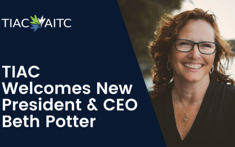 Tourism Industry Association of Canada welcomes new president & CEO