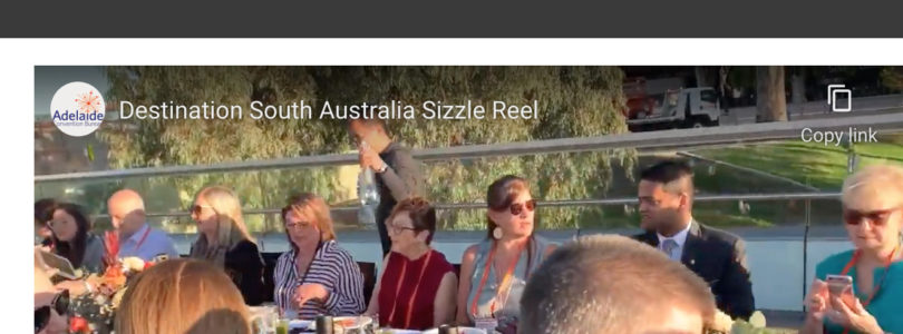 Destination South Australia 2021 opens in Adelaide, heralding return of one-on-one live networking
