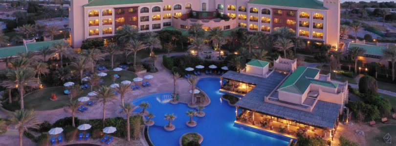 Two Anantara Hotels in Abu Dhabi join ADNEC's portfolio