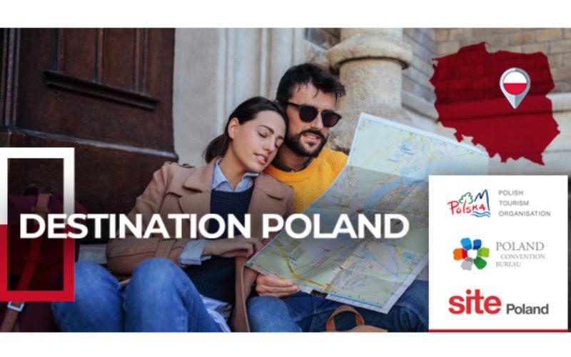 SITE provides platform for new Destination Poland information resource for incentives market