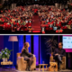 Utrecht theatre successfully stages pilot conference for 500 attendees