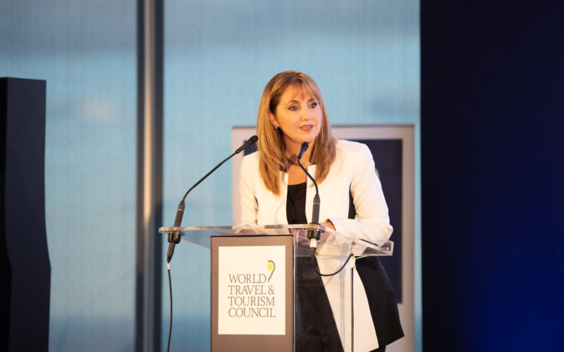 World Travel & Tourism Council moves its Global Summit to April in Cancun
