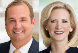 Marriott International appoints new CEO and president