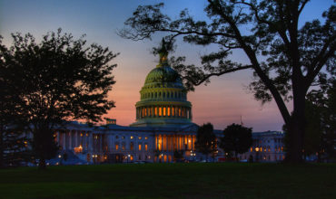 US Senate passes budget amendment giving support to event industry