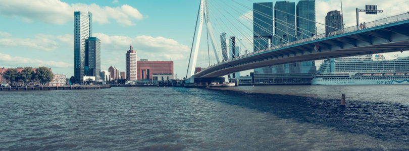 Rotterdam to receive specialist event advice from IAB