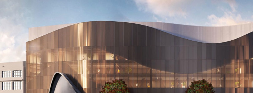 First events lined up for 2023 opening of major new NZ venue