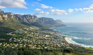 Cape Town ready to reconnect in 2021