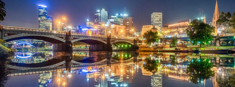Melbourne Convention Bureau expands its digital presence in China