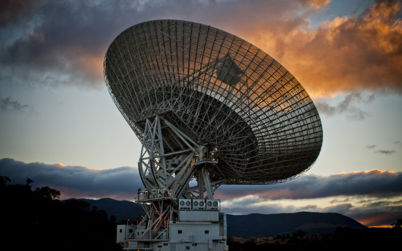 Canberra welcomes large events back with Australian Cyber Conference 2021