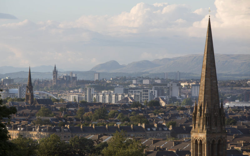 Glasgow secures future conference business worth £84m since April 2020
