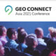 Geo Connect Asia to showcase Singapore's first large-scale hybrid event of 2021