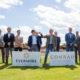 Luxury Hilton resort breaks ground in Orlando