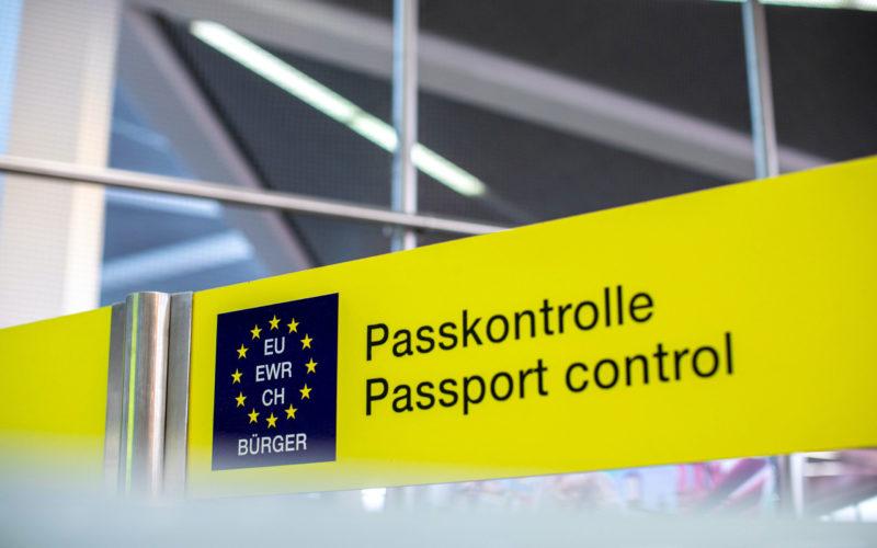 European Tourism Association supports EU's vaccine passport travel plans