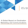Davies Tanner and IBTM Events launch Global Destinations Marketing & Communications Report