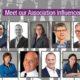 AuSAE announces its 'Association Influencers' for 2020