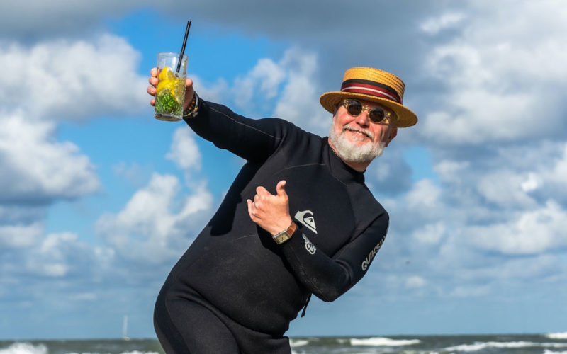 The Hague Convention Bureau launches new video series with celebrity Remco Dorr