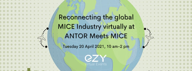 Barbados joins first 2021 ANTOR event to reconnect with the MICE market