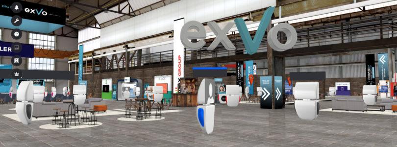 European eventprofs move Forward Together inside Allseated exVo