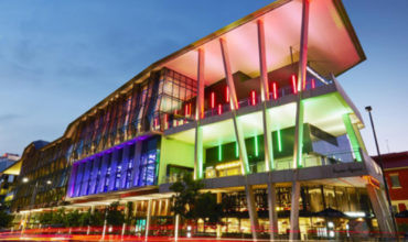 Brisbane's BCEC holds more than 100 events in Q1 2021