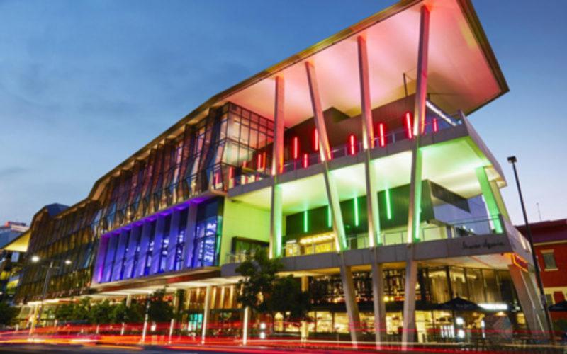 Brisbane to host 2032 Olympics and Paralympics