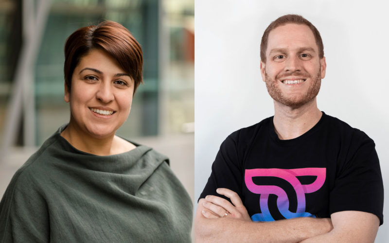 Delegate Connect announces two new hires as forecast improves for Australia