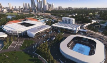 Melbourne's CENTREPIECE to mark opening with live event in September
