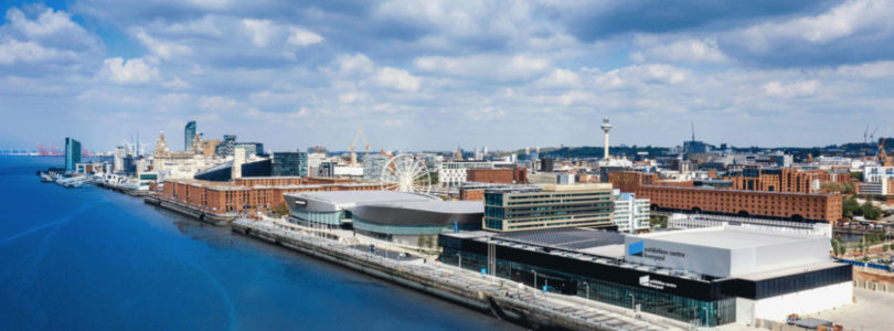 UK pilot business event in Liverpool confirmed for 28 April