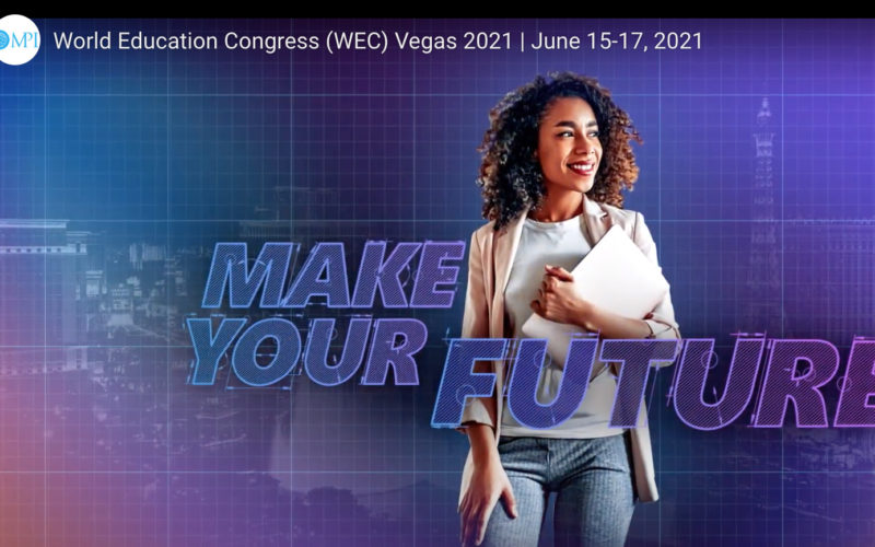 MPI welcomes Nevada re-opening as it prepares for WEC Vegas and 1,500 attendees in-person in June