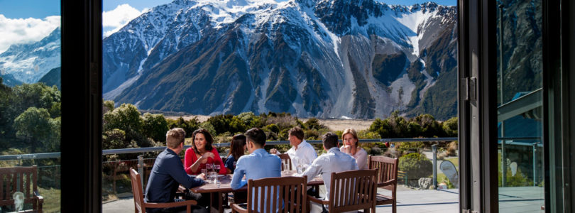 Travel bubble between Australia and New Zealand from 19 April welcomed by business events chiefs