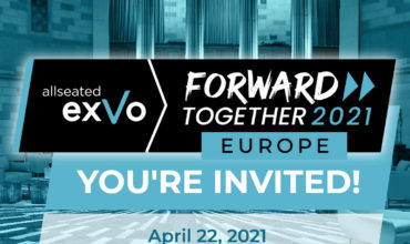 Digital twinning line up to feature in Forward Together 2021 Europe 'Unconference'