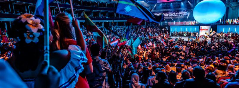 One Young World announces Belfast & Montréalas 2023 & 2024 host cities