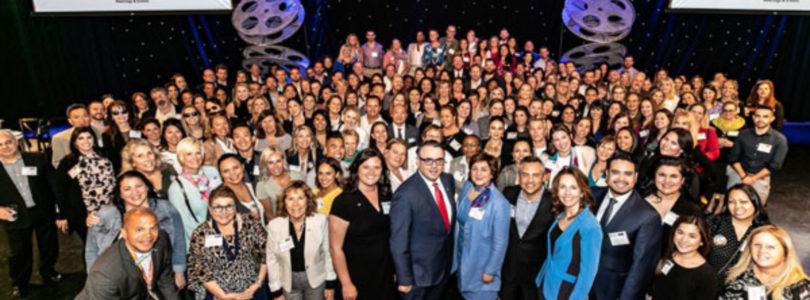 Industry celebrates Global Meetings Industry Day