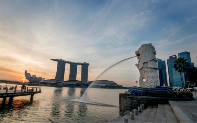 Hong Kong-Singapore Air Travel Bubble cleared for take-off in May